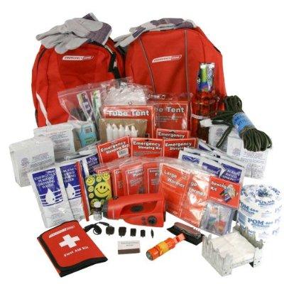 Earthquake Emergency Kits, Earthquake preparedness Kits, 72 Hour Kit