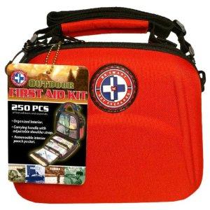 Survival First Aid Supplies